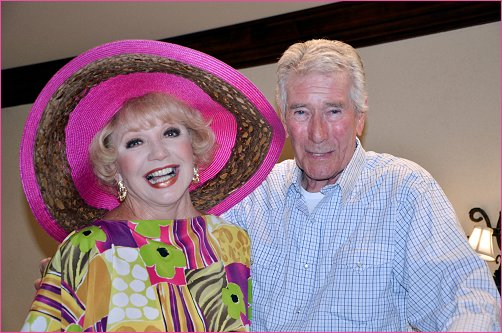 Ruta and Robert Fuller