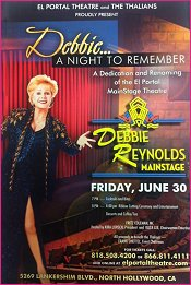Debbie, A Night to Remember